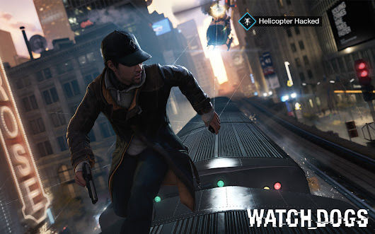 Watch_Dogs Wallpapers - Imgur