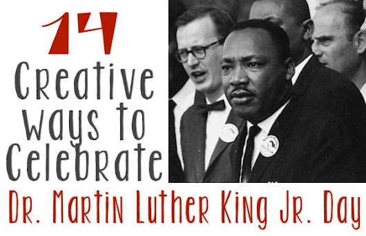 Dr. Martin Luther King Jr. Day | Holiday Favorites