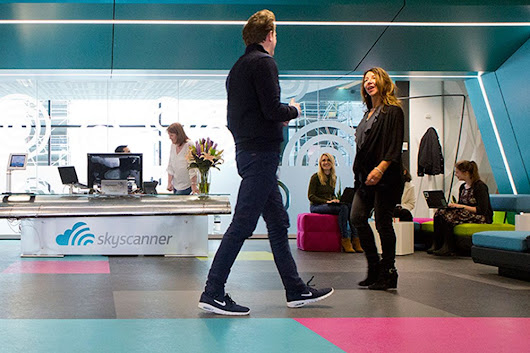 Metasearch Tech Is Turning Skyscanner Into a Branded Airline Storefront