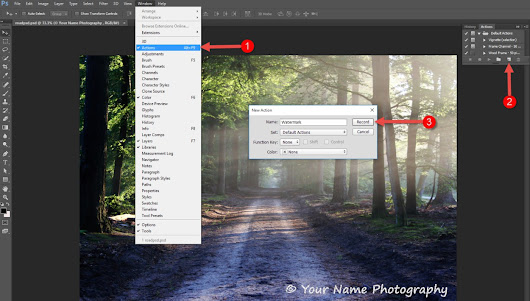 How to Batch Edit in Photoshop | BatchPhoto