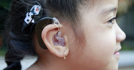America must confront hearing loss: Column