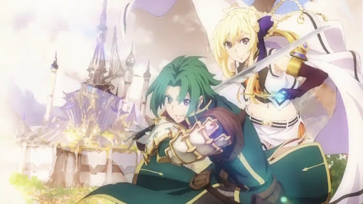 """Laid-Back Camp"" and ""Grancrest War"": Get Hooked on Anime in Faraway Places!"