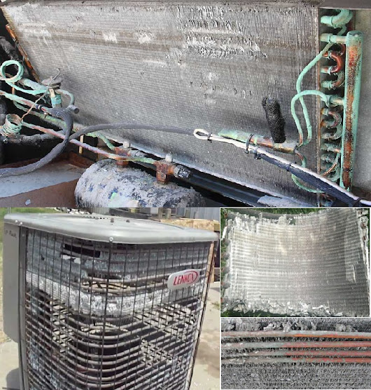 Protect AC Units from Salt Damage in Panama City & Surrounding Areas