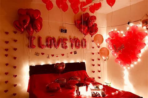 5 Stunning Birthday or Anniversary Decor Packages in Bangalore