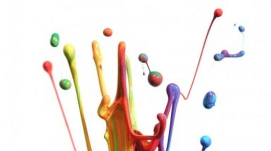 The Messy Minds of Creative People