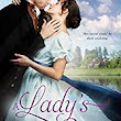 #Book Review: A Lady's Deception by @PamMingle #Historical #Romance