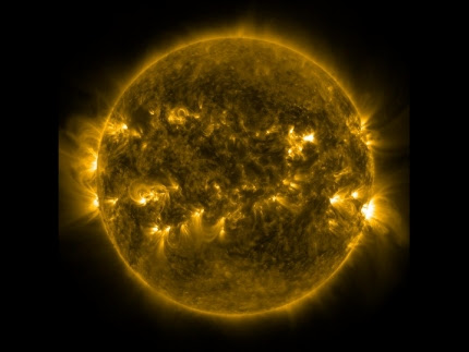 March 29 X-class Flare - 15