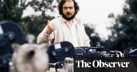 Lost Stanley Kubrick screenplay, Burning Secret, is found 60 years on | Film | The Guardian