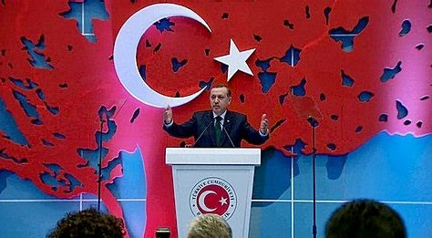 Erdogan: The New Ottoman Empire
