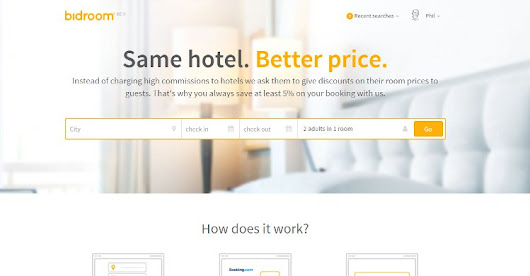 Why Is Every Hotel Not Selling Rooms Via Bidroom?