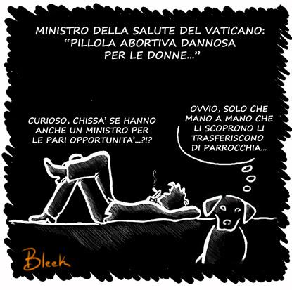 ministroc salute vaticano