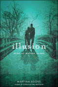 Title: Illusion, Author: Martina Boone