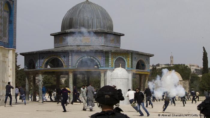Image result for مسجد اقصیٰ