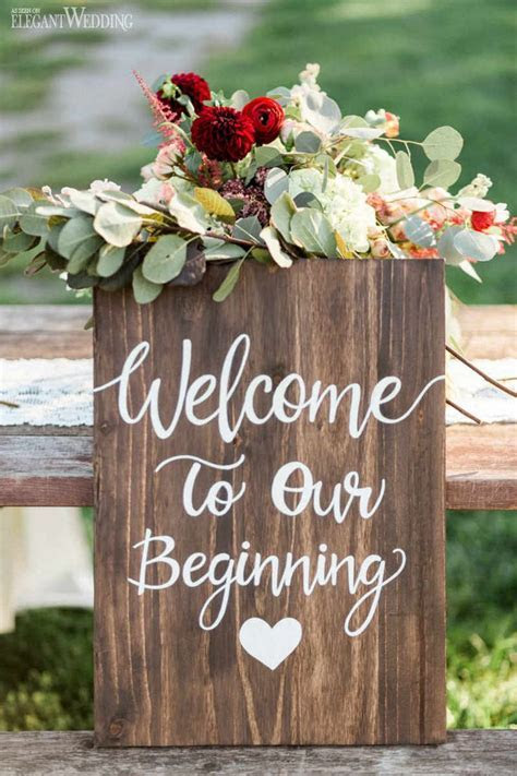 Best 25  Vintage wedding signs ideas on Pinterest