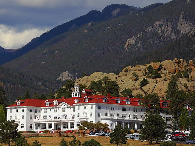 IMG_9276 The Stanley Hotel, Estes Park, Colorado