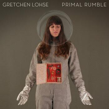 Primal Rumble cover art
