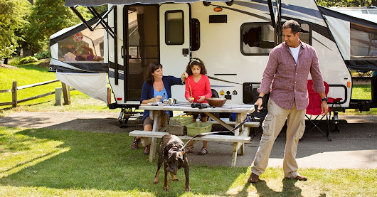 Quiz: Which Towable RV is Right for You?