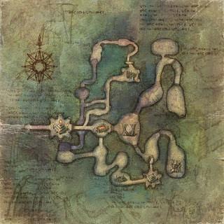 Dungeon Mapper