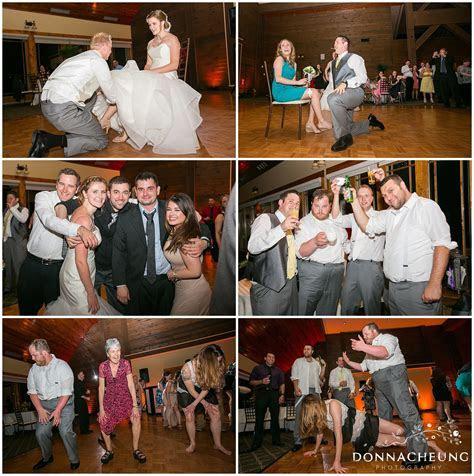 Sam   Lew : Hollowbrook Golf Club Wedding   Donna Cheung