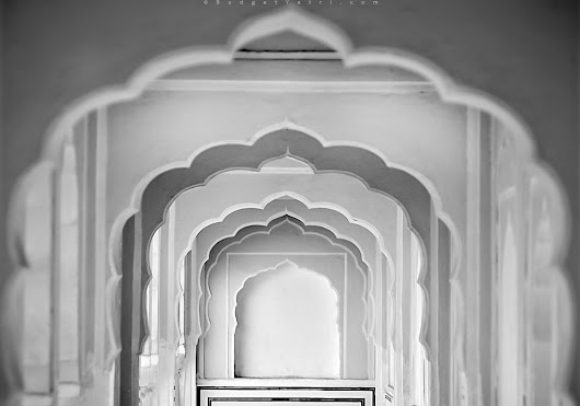 Jaipur in a day: See the unseen at Hawa Mahal