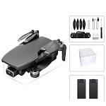 SG108 Drone 4k HD Black 2B Foam Box / China