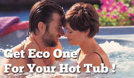 Eco One For Hot Tubs Keeps Water Fresh And Clear - PoolAndSpa.com