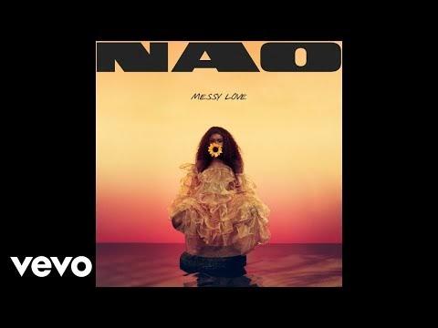 Messy Love Lyrics - Nao