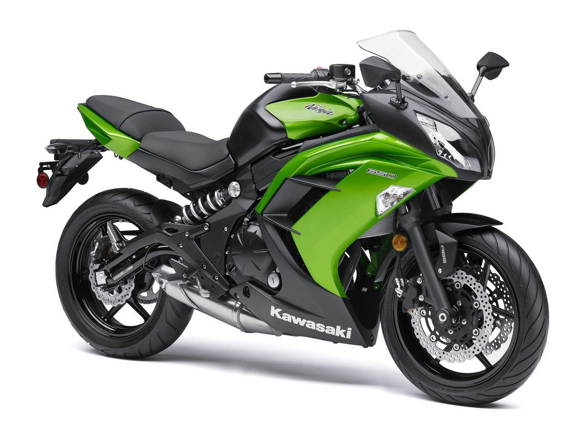 Kawasaki Ninja 650 Insurance Bikebound