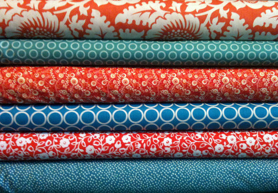Fabrics for Friday's Giveaway!!!
