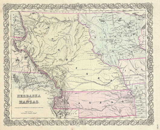 Land Grants - Kansas State History