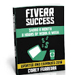 Fiverr Success Book Corey Ferreira PDF Free Download