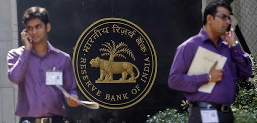 RBI Invites Application for Bill Payment Services - NDTV