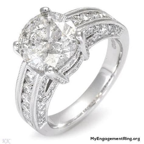 20 best cheap engagement rings images on Pinterest