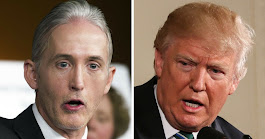 Gowdy Gets Asked To Investigate Trump, Instantly Makes His Move