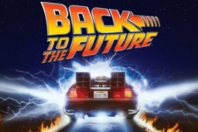 Volver al Futuro Trilogía - Subtitulada, Latino - DRIVE - 1080