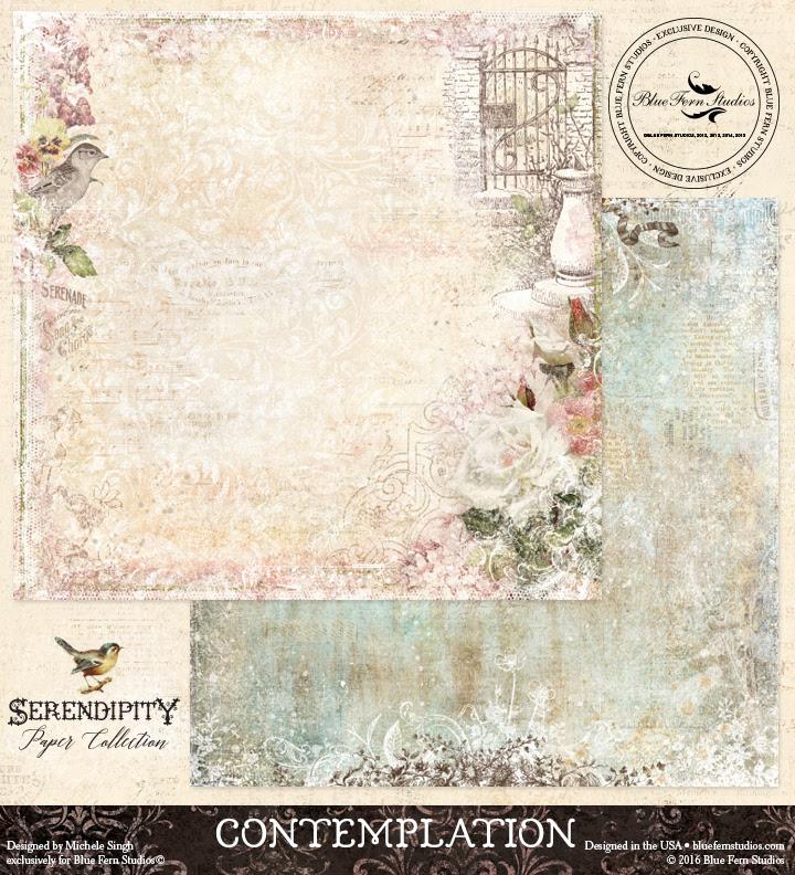 Serendipity - Contemplation