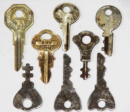 key charms 002