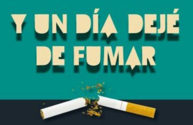 Centro de salud villamayor rompe con el tabaco - 3 meses sin fumar ...