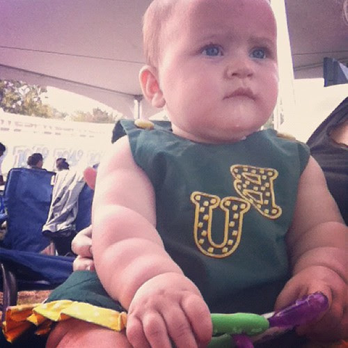 Supervising. #tailgate #sicembears