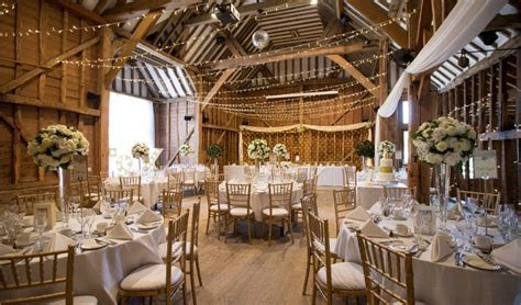 Tewin Bury Farm Hotel Wedding Venue Nr Welwyn