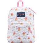 JanSport SuperBreak Backpack, White