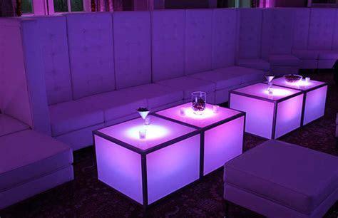 Lounge Furniture Bar Mitzvah DJ, Sweet 16 DJ, Casino