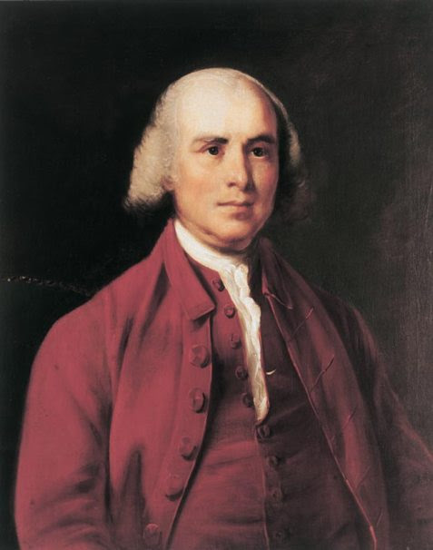 james-madison-gilbert-stuart