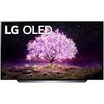LG C1 48 inch Class 4K Smart OLED TV (OLED48C1PUB / OLED48C1P)