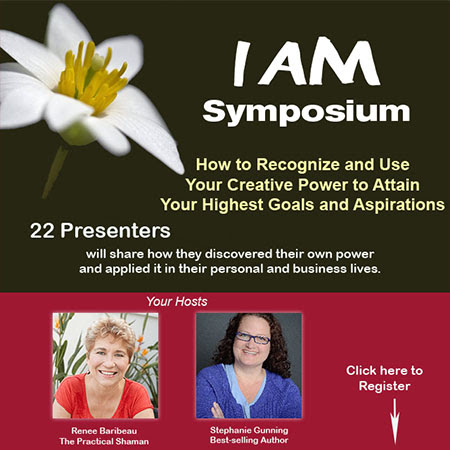 Learn to Master your Power ; Free Symposium