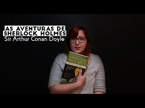 Resenhei! As Aventuras de Sherlock Holmes