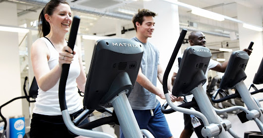 New report: Fulham has 'least active gym users in UK'