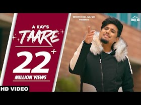 Taare Akay Download Song MP3