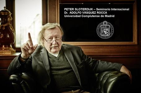 PETER SLOTERDIJK: EXPERIMENTOS CON UNO MISMO, ENSAYOS DE INTOXICACIÓN VOLUNTARIA Y CONSTITUCIÓN PSICO-INMUNITARIA DE LA NATURALEZA HUMANA. POR ADOLFO VASQUEZ ROCCA | ADOLFO VÁSQUEZ ROCCA | Scoop.it