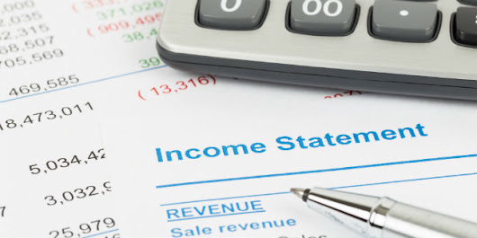 How to Read an Income Statement? - Value Stock Guide